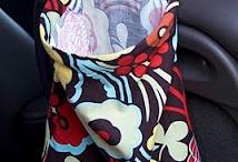 I sew now / by Anna Springer