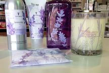 Fall 2013 / The newest and best things in skincare and fragrances for the Fall.
