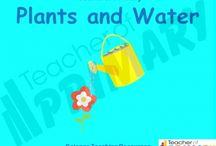 KS2 Science teaching resources