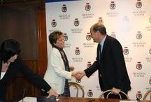 Accordo Cna, Provincia e Apre per favorire l'innovazione in azienda