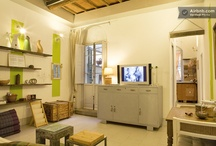 Mr.G - airbnb / The Best Place in FLorence