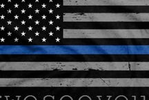 Passion for the Thin Blue Line