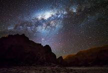 Star Gazing Locations