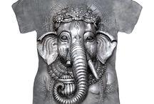 3d T-shirt Design