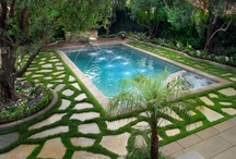 Disegni piscina