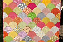 Quilting / by Melissa Parson
