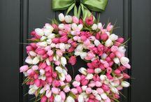 wreath-věnečky