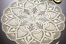 Craft Patterns - crochet