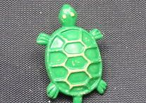 Boutons tortues