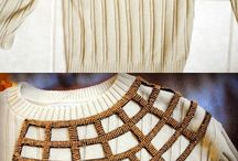 Upcycle: Clothes