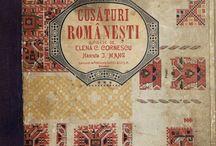 cusaturi romanesti