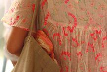 summon my inner bohemian. spring/summer / dirty little secret:  i love fashion!