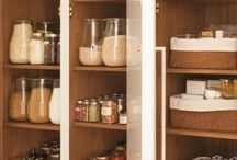 Home Organizing - Kitchen