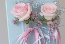 Rose Wedding Ideas / The flower that symbolises love, will it make an appearance at your wedding?