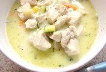 Soup S