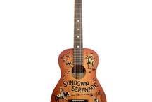 Guitarras acústicas - Acoustic guitars