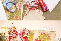 Kursy i artykuły / #tutorial #craft #diy