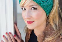 scarfs knitting / by Jennifer Strickler