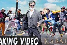Kabali Movie Making | Rajinikanth | Pa Ranjith