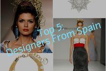 Top 5: Diseñadores Españoles / Encuentra los mejores diseñadores españoles en el siguiente enlace: https://tendenciasjoyeria.com/top-5-disenadores-espanoles/