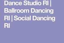 Tanssikoulut