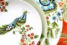 Home Accessories / Accent furniture, clocks, duvets etc.  / by Sarah Eaton