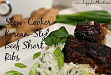 Slow-cooker   Pressure-cooker