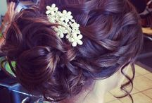 Prom hair for sissy / by Heather Hites