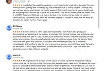 Google Reviews!
