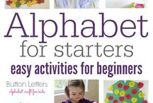Toddler Learning / by Liesl Flynn