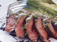 Recipes for Beef