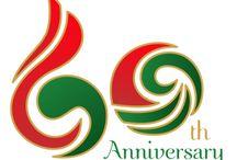 Anniversary 60th