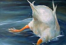 ralu duck