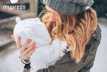 Anyák napja - Mother's Day / Összegyűjtünk néhány ötletet, hogy igazán szívhez szóló ajándékkal lephesd meg édesanyád!