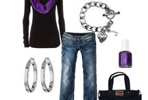 Styles I adore