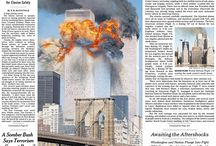 September 11, 2001 / We will never forget!! / by Nancy