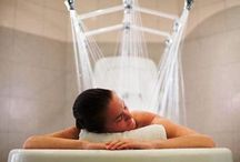 Emerald Mist Spa / This St Kitts Spa will rejuvenate the mind, body and soul with an endless array of detoxifying body treatments, relaxing massage therapies, nourishing skin care services and wellness programs. Indulge yourself at our luxurious Caribbean spa resort and experience a true sanctuary for the senses.  Emerald Mist Spa... A Sanctuary for the Senses. http://bit.ly/anpWuf / by St.Kitts Marriott Resort