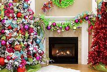 Χριστουγεννιάτικη διακόσμηση 2014