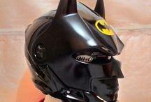 Batman Helmet / What Your Helmet! International Shipping  WhatsApp +62 85710092497   BBM PIN 519EB6EE Go Follow us on #instagram   @doctorhelmet For More info visit :  www.doctorhelmet.com