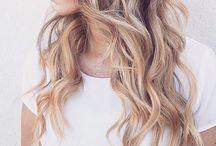 HAIR, MAKEUP, OUTIFIT GALA