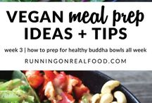Food prep ideas