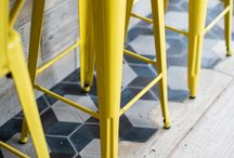 Furniture inspiration / Ideas to put to our in-house manufacturers and furniture we just like.
