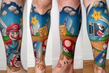 Tattoo & Piercing Love