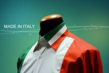 Made in Italy / I dettagli... la nostra ossessione