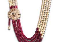 pearl;emerald;rubies