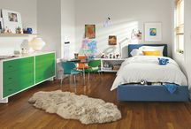 Modern Kids / Create a comfortable, timeless room for your child with modern furniture and accessories that fits his/her ever-changing mood and style. / by Room & Board
