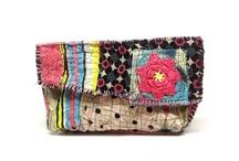Crazy purses / by Yvonne Fairfax-Jones