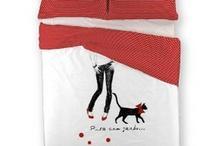 Dolores Promesas / Fundas Nórdicas y cojines de la diseñadora de moda Dolores Promesas: lo más chic de Cieberdescans al mejor precio online