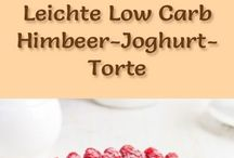lowcarb kuchen