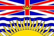British Columbia / by Black Caviar